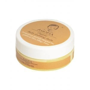 Amofia Organic Baby Soothing Balm, Specially Designed for G6PD, Nut, Peanuts and Gluten Users