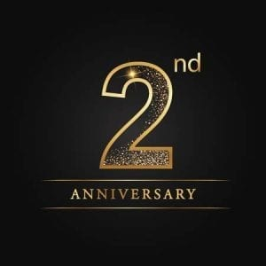 Amofia 2nd anniversary give back event